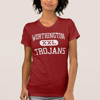 Worthington - Trojans - Area - Worthington T-Shirt