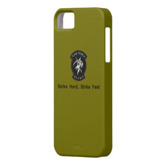 WOT CLAN IPHONE 5 CASE