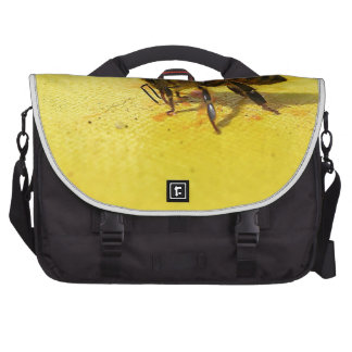 Would You BEE Mine Commuter Bags