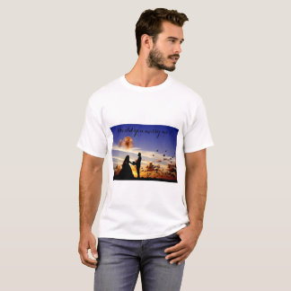 Would you marry me ? T-Shirt