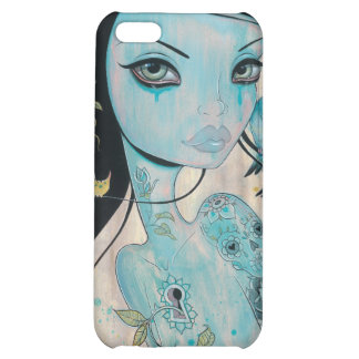 Wound My Heart iPhone4 Case Case For iPhone 5C