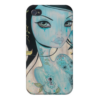 Wound My Heart iPhone4 Case iPhone 4/4S Cover