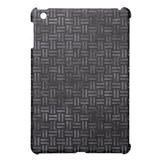 WOVEN1 BLACK MARBLE & BLACK WATERCOLOR COVER FOR THE iPad MINI
