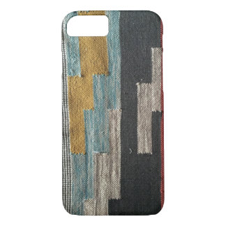 Woven Colors Texture iPhone 7 iPhone 8/7 Case