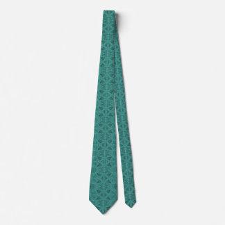 Woven Illusion Tie
