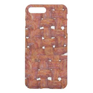 Woven Mat of Bacon iPhone 8 Plus/7 Plus Case