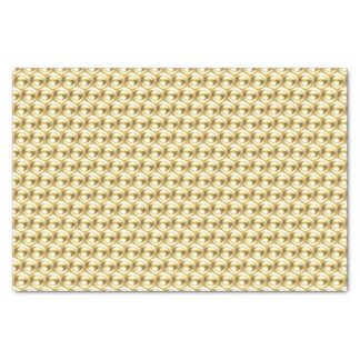 Wow Gold Tissue Paper