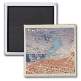 WoW Grand Canyon Magnet! Magnet