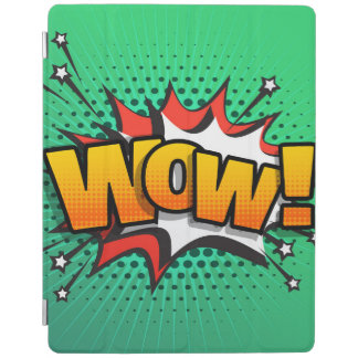 WOW iPad 2/3/4 Cover Design iPad Cover