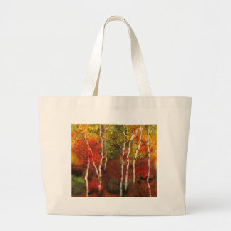 Wow Large Tote Bag