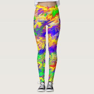 WOW Super Cool Leggings