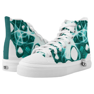 Wowzers Printed Shoes