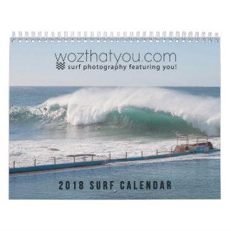 wozthatyou.com 2018 surf calendar