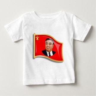 WPK Flag Baby T-Shirt