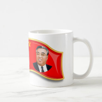 WPK Flag Coffee Mug