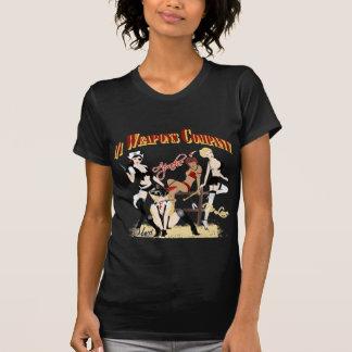 Wpns 1/1 2009 T-Shirt