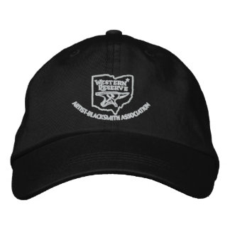 WRABA Logo Embroidered Hat