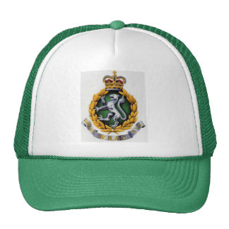 WRAC Hat