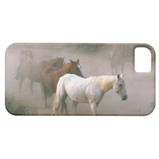 Wrangler with horses case for the iPhone 5