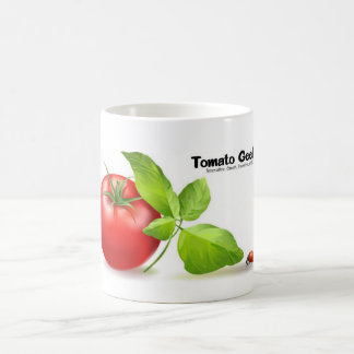 Wrap Around Ladybug Mug
