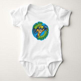 Wrap Buddies Inc Baby Bodysuit