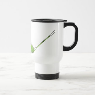 Wraparound Golf Travel Mug