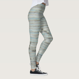 WRAPING CONTOURS  by Slipperywindow Leggings