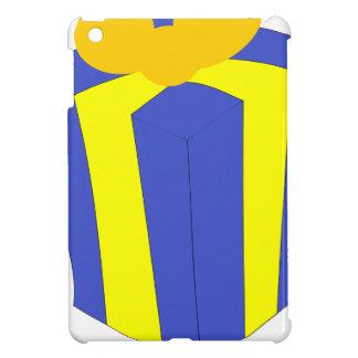 Wrapped Present iPad Mini Covers