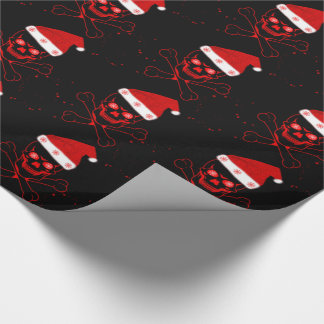 Wrapping Paper/Skull Wrapping Paper
