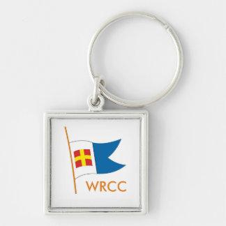 WRCC: keychain