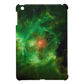 Wreath Nebula, Barnard 3, Milky Way Case For The iPad Mini
