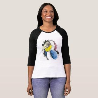 Wreathed Hornbill T-Shirt