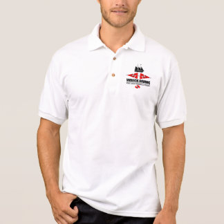 Wreck Diving (What Could Possibly Go Wrong?) Polo Shirt