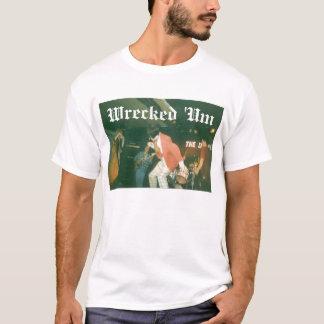 Wrecked 'Um Classic Live Shirt