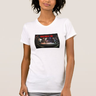 Wrecked 'Um Live Studio Women's Tank Top Shirt