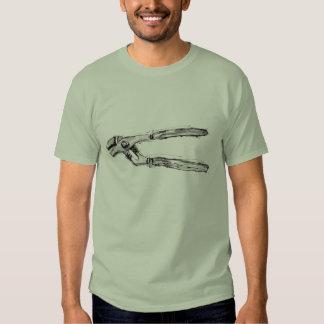 Wrench Handyman Tshirts