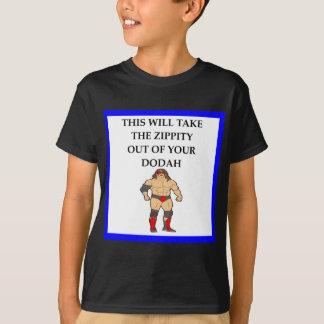 wresting T-Shirt