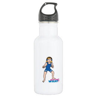 Wrestler - Light/Blonde 532 Ml Water Bottle