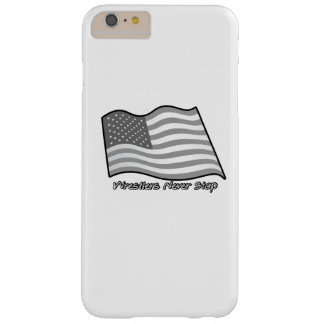 Wrestlers Never Stop Wrestling Barely There iPhone 6 Plus Case