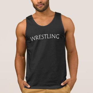 Wrestling Singlet