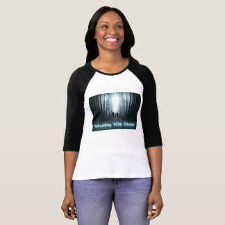 Wrestling With Ghosts (Forest Ladies) T-Shirt