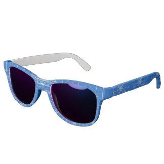 "Wright Bros. ""Flyer"" Blueprint 1903 Sunglasses"