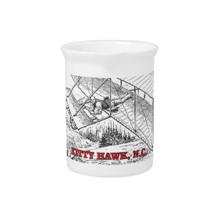 wright brother history pitcher