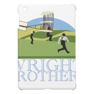 Wright Brothers Cover For The iPad Mini
