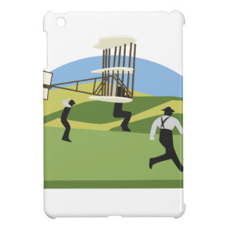 Wright Brothers iPad Mini Case