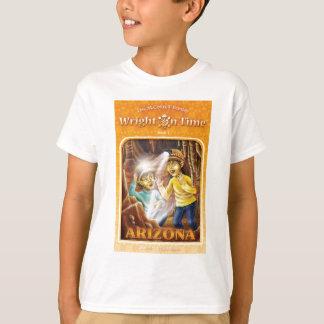 Wright on Time: ARIZONA T-Shirt