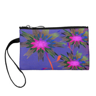 """wristlet   """"Mother's day bouquet"""""""
