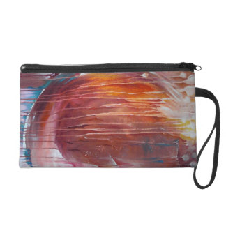"wristlet purse ""Revival"""