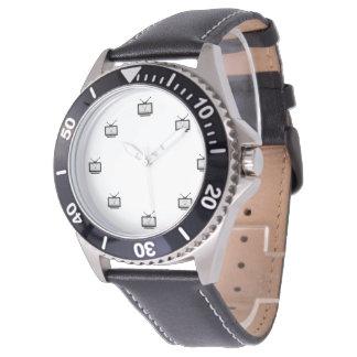 Wristwatch Arch Search TV