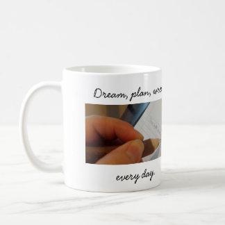 Write Every Day Mug